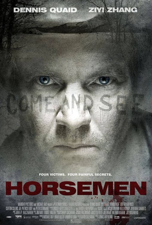The Horseman (2009) | Free Movie Downloads – Download Movies Online