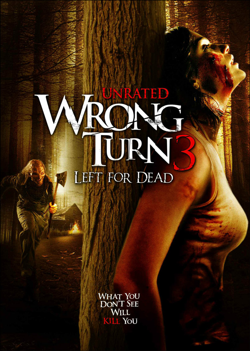 Wrong Turn 3 (2009) : Free Movie Downloads - Download ...